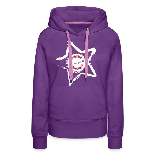 leitn hoodie - Frauen Premium Hoodie