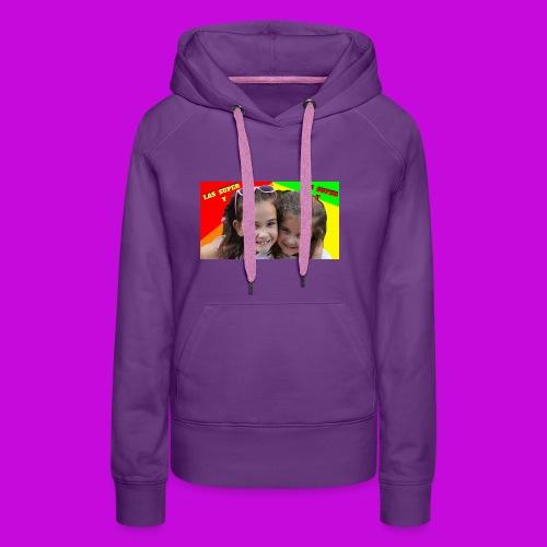LAS SUPER Y - Women's Premium Hoodie