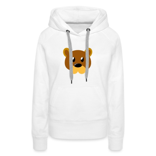 Teddy »Brumm« - Women's Premium Hoodie