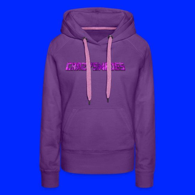 CrazySwedes PurpleThunder