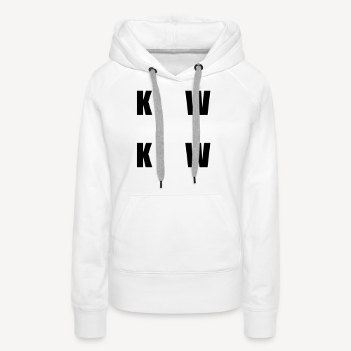 Know Jesus Know Peace - Women's Premium Hoodie