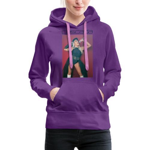 cascada 2021 MIC - Women's Premium Hoodie