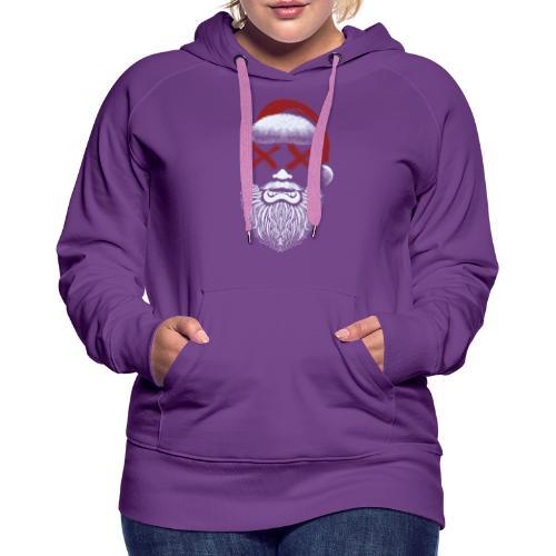Weihnachten fällt aus - Frauen Premium Hoodie