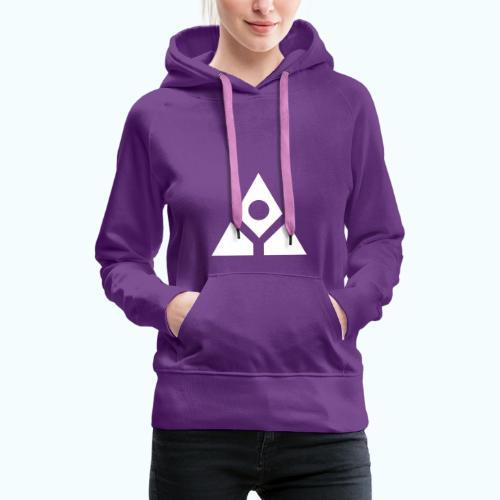Geometry - Women's Premium Hoodie