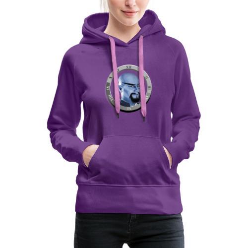chaseam.STREAM Fan Shirt - Frauen Premium Hoodie