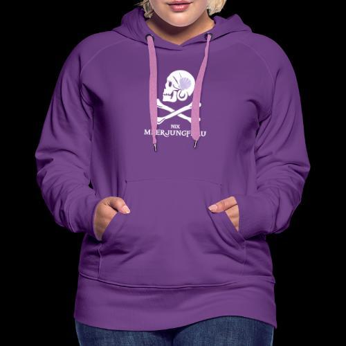 ~ Meerjungfrau ~ - Frauen Premium Hoodie