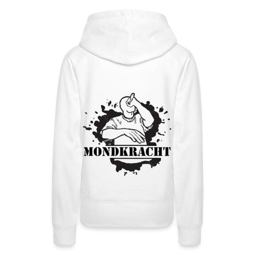 mdkt30cm - Vrouwen Premium hoodie