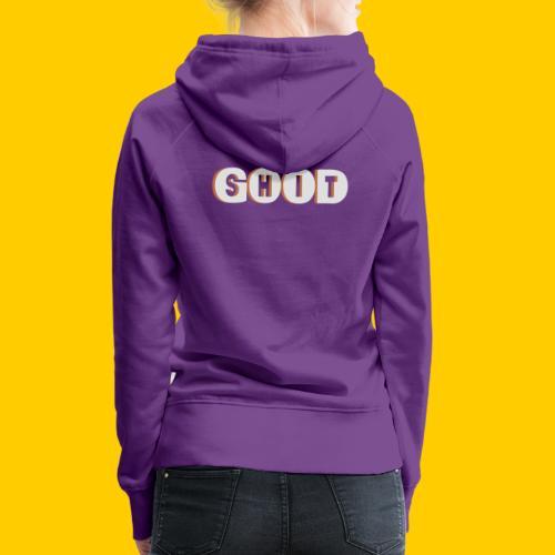 GoodShit - Premiumluvtröja dam