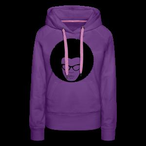 Djerro - Vrouwen Premium hoodie