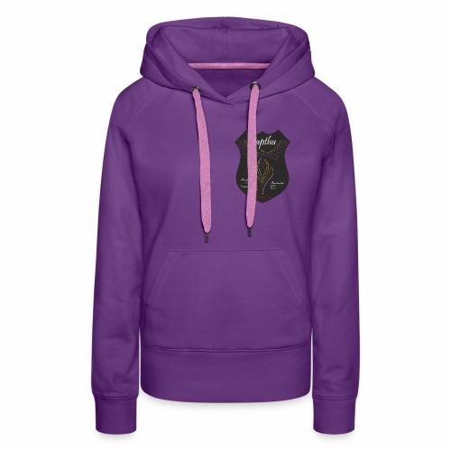 Crest Sapthu - Women's Premium Hoodie