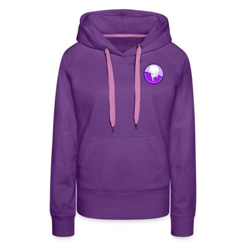 NERS logo - Women's Premium Hoodie