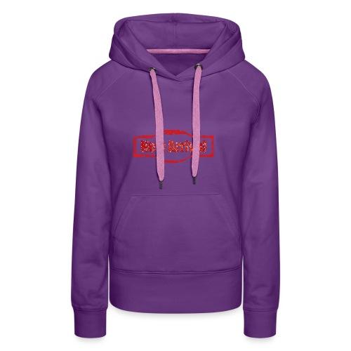 New Arrival - Vrouwen Premium hoodie