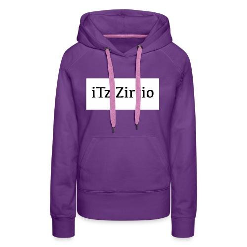 zirt - Women's Premium Hoodie