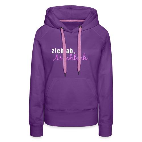 ziehab - Frauen Premium Hoodie