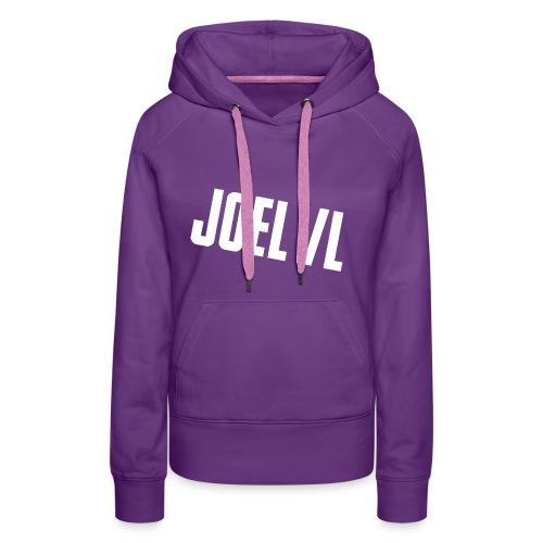 Joelvl Hoodie - Vrouwen Premium hoodie