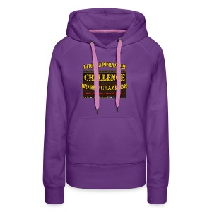 Loot Appraiser World Champion - Frauen Premium Hoodie