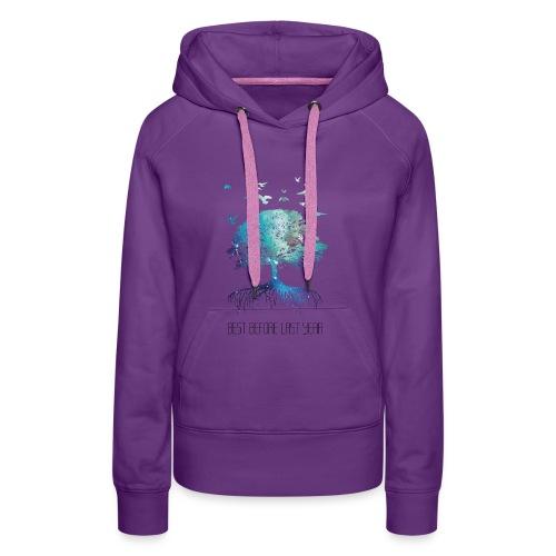 Men's shirt Next Nature Light - Women's Premium Hoodie