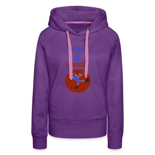 RIP T-shirt - Vrouwen Premium hoodie