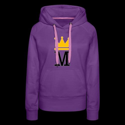 KMarkani - Vrouwen Premium hoodie