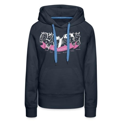 Anita Girlietainment Herde - Frauen Premium Hoodie