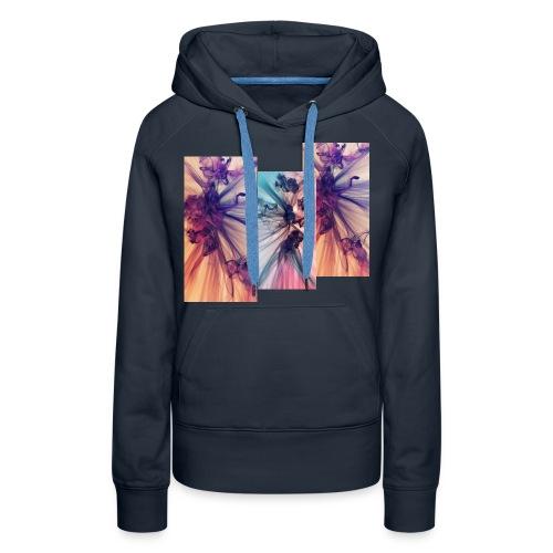 bb3c8c2cbf74c5171f71fe32a8e436f9 jpg - Sweat-shirt à capuche Premium pour femmes