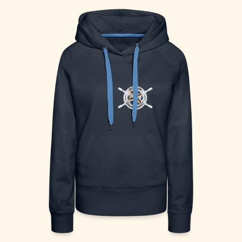 ROS 338 Besatzungs-T-Shirts - Frauen Premium Hoodie