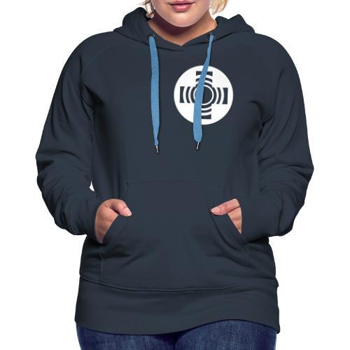 destination04 - Vrouwen Premium hoodie