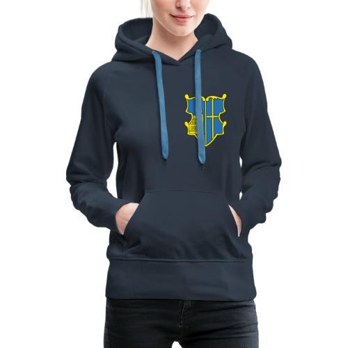 Wappen Residenz-Kompanie - Frauen Premium Hoodie