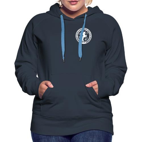 Bdw-Tag-klein - Frauen Premium Hoodie