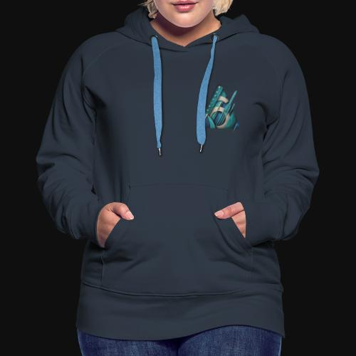 Ariane 6 - Out of the box By Fugstrator - Women's Premium Hoodie