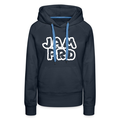 JAM P R D - Women's Premium Hoodie