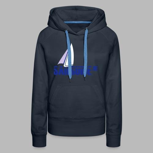 Sailguide - Frauen Premium Hoodie