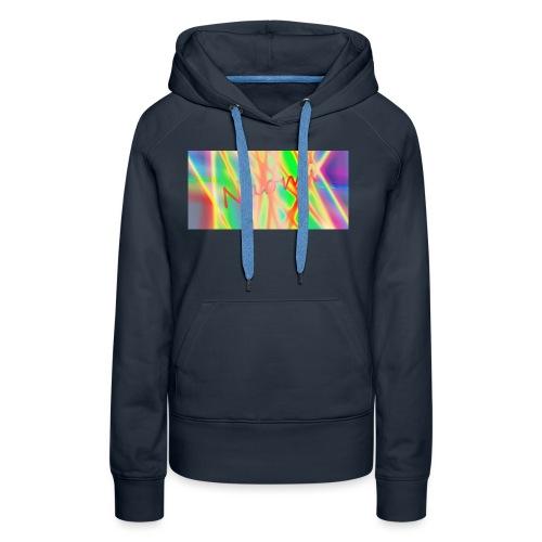 Untitled-1-jpg - Vrouwen Premium hoodie