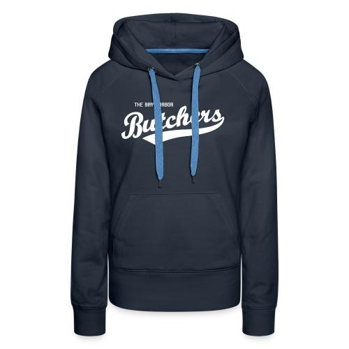 The Bay Harbor Butchers - Vrouwen Premium hoodie