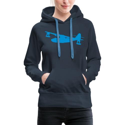 PBY Catalina - Women's Premium Hoodie