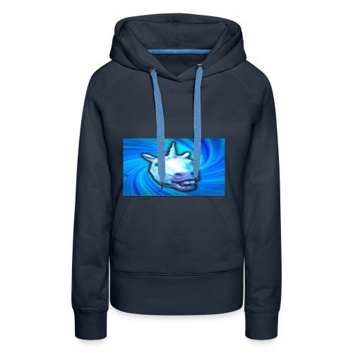 BraZe PlayZz's Merchandise - Women's Premium Hoodie