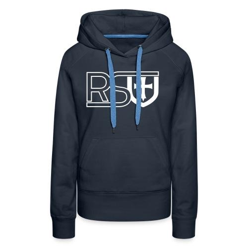 RSV Schulshirt vorne - Frauen Premium Hoodie