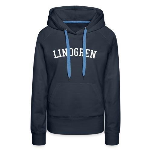 LINDGREN - Women's Premium Hoodie