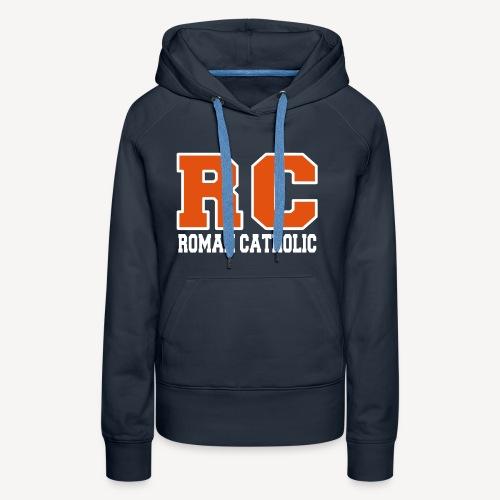 RC ROMAN CATHOLIC - Women's Premium Hoodie