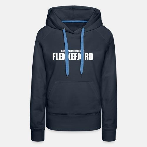 Kommer ikke du heller fra Flekkefjord