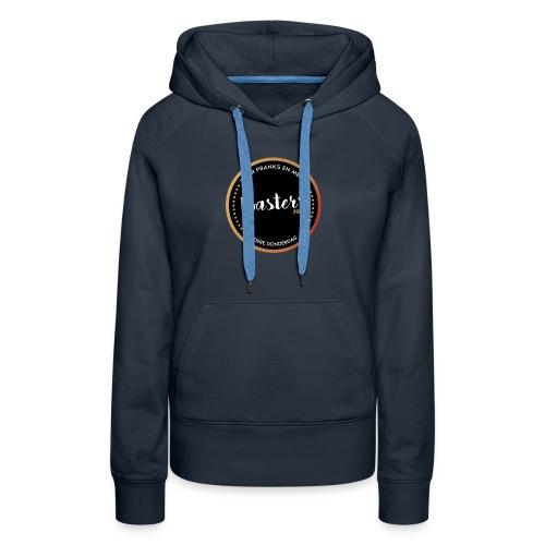 Basters Tas - Vrouwen Premium hoodie