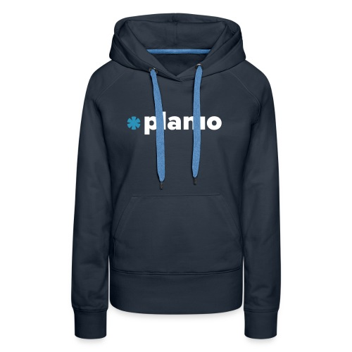 planiologo - Frauen Premium Hoodie