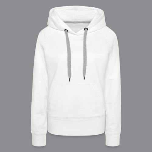 SouthTyrol Kreis weiß - Frauen Premium Hoodie