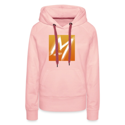 MegaTaza - Women's Premium Hoodie