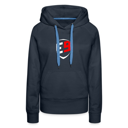 E9 Gaming shirts - Women's Premium Hoodie