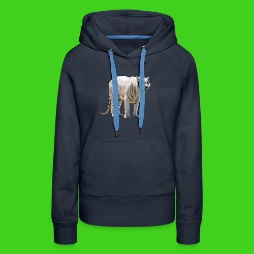 Louane - Sweat-shirt à capuche Premium pour femmes