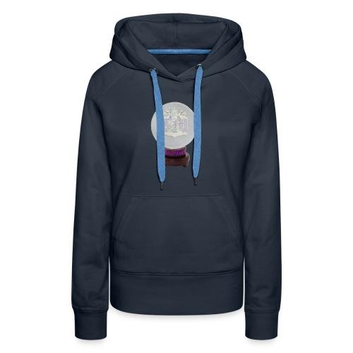 TeleMagic Crew Shirt - Frauen Premium Hoodie
