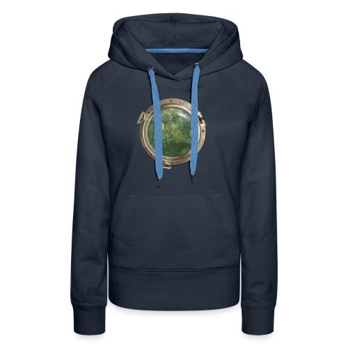 Great Barrier Reef - Vrouwen Premium hoodie