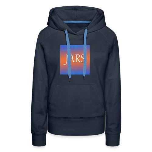 JARS - Vrouwen Premium hoodie