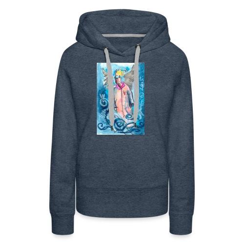 2015_jhonnyiagel-jpg - Women's Premium Hoodie